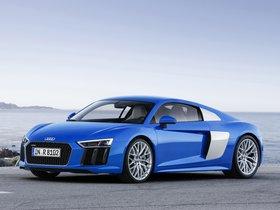Audi R8 5.2 Fsi V10 Rws S Tronic