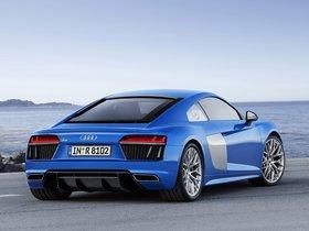 Ver foto 7 de Audi R8 V10 2015