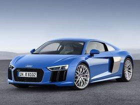 Ver foto 5 de Audi R8 V10 2015
