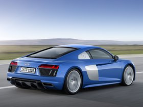Ver foto 2 de Audi R8 V10 2015