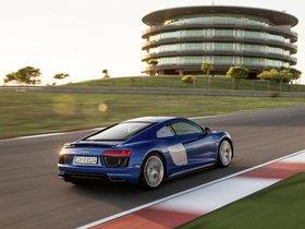 Ver foto 20 de Audi R8 V10 2015