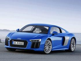 Fotos de Audi R8 V10 2015