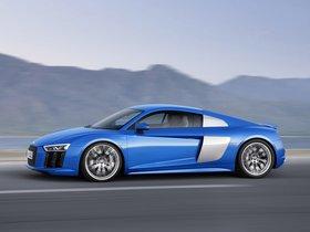 Ver foto 16 de Audi R8 V10 2015