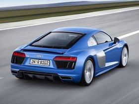 Ver foto 14 de Audi R8 V10 2015