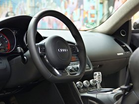 Ver foto 7 de Audi  R8 V10 Coupe Ok Chiptuning 2013