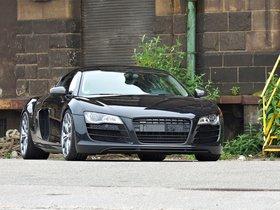 Ver foto 6 de Audi  R8 V10 Coupe Ok Chiptuning 2013