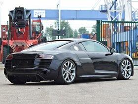 Ver foto 5 de Audi  R8 V10 Coupe Ok Chiptuning 2013