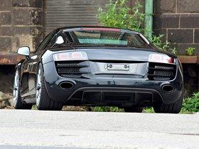 Ver foto 3 de Audi  R8 V10 Coupe Ok Chiptuning 2013