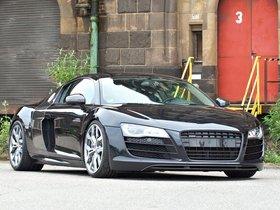 Fotos de Audi  R8 V10 Coupe Ok Chiptuning 2013