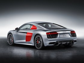 Ver foto 4 de Audi R8 V10 Edition Sport 2017