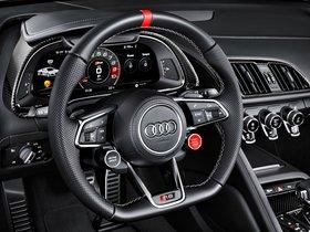 Ver foto 12 de Audi R8 V10 Edition Sport 2017