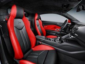 Ver foto 10 de Audi R8 V10 Edition Sport 2017