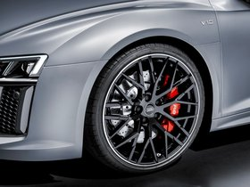 Ver foto 9 de Audi R8 V10 Edition Sport 2017