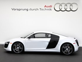 Ver foto 4 de Audi R8 V10 Exclusive Selection Edition 2012