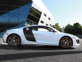 Ver foto 3 de Audi R8 V10 Exclusive Selection Edition 2012