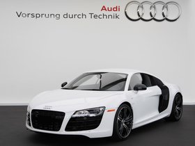Ver foto 2 de Audi R8 V10 Exclusive Selection Edition 2012