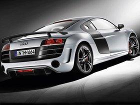 Ver foto 2 de Audi R8 V10 GT 2010