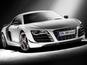 Fotos de Audi R8 V10 GT 2010