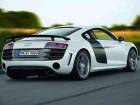 Ver foto 28 de Audi R8 V10 GT 2010