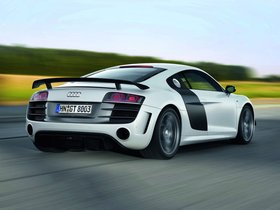Ver foto 26 de Audi R8 V10 GT 2010