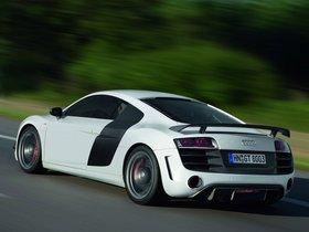 Ver foto 24 de Audi R8 V10 GT 2010