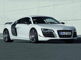 Ver foto 20 de Audi R8 V10 GT 2010