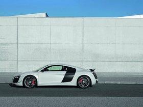 Ver foto 18 de Audi R8 V10 GT 2010