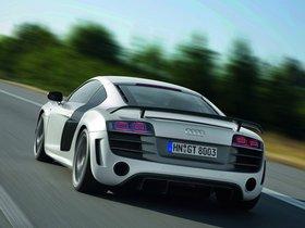Ver foto 16 de Audi R8 V10 GT 2010