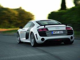Ver foto 14 de Audi R8 V10 GT 2010