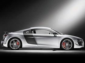 Ver foto 9 de Audi R8 V10 GT 2010