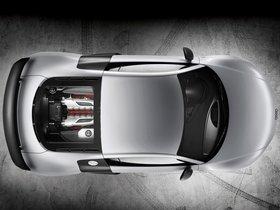 Ver foto 8 de Audi R8 V10 GT 2010