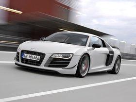 Ver foto 7 de Audi R8 V10 GT 2010