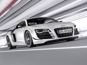 Ver foto 6 de Audi R8 V10 GT 2010