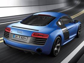 Ver foto 10 de Audi R8 V10 Plus 2013