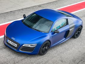 Ver foto 22 de Audi R8 V10 Plus 2013