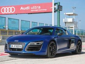 Ver foto 20 de Audi R8 V10 Plus 2013