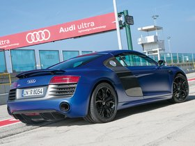 Ver foto 19 de Audi R8 V10 Plus 2013