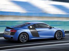 Ver foto 2 de Audi R8 V10 Plus 2013