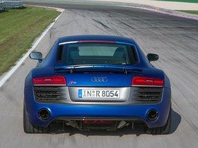 Ver foto 15 de Audi R8 V10 Plus 2013