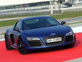 Ver foto 14 de Audi R8 V10 Plus 2013