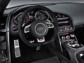 Ver foto 7 de Audi R8 V10 Plus 2013