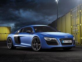 Ver foto 6 de Audi R8 V10 Plus 2013