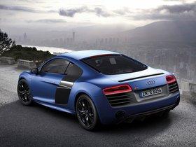 Ver foto 5 de Audi R8 V10 Plus 2013