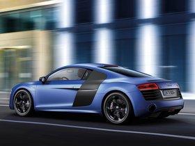 Ver foto 11 de Audi R8 V10 Plus 2013