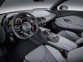 Ver foto 3 de Audi R8 V10 Plus 2015