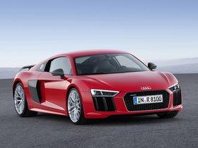 Ver foto 13 de Audi R8 V10 Plus 2015