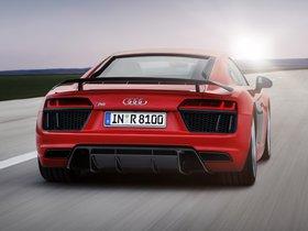 Ver foto 12 de Audi R8 V10 Plus 2015