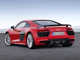 Ver foto 11 de Audi R8 V10 Plus 2015