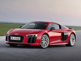 Ver foto 8 de Audi R8 V10 Plus 2015