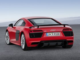 Ver foto 7 de Audi R8 V10 Plus 2015